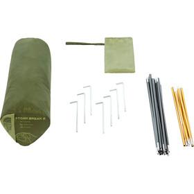 The North Face Stormbreak 2 Telt, scallion green/bamboo green